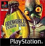 Oddworld L'exode d'Abe [FR Import]