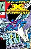 X-Factor (1986-1998) #24 (English Edition)