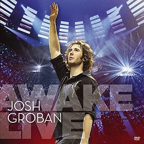 Awake Live (CD/DVD) by Josh Groban