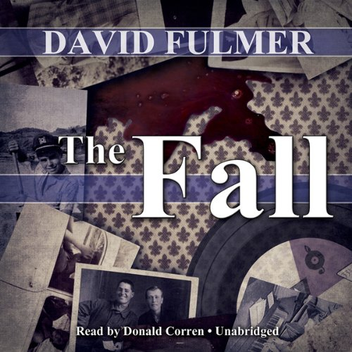 The Fall  Audiolibri