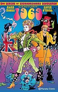 The League of Extraordinary Gentlemen 1969 par Alan Moore