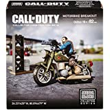 Call of Duty - Motorbike Breakout (Mega Bloks 06866)
