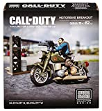 Mega Bloks 6866 - Call of Duty Motorbike Breakout