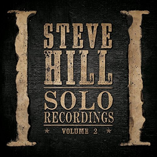 Preisvergleich Produktbild Solo Recordings Vol.2