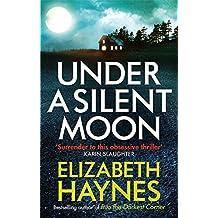 Under a Silent Moon (Detective Inspector Louisa Smith) by Elizabeth Haynes (2014-05-08)