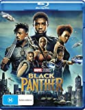 Black Panther | 2018 Marvel Superhero Movie | Region Free