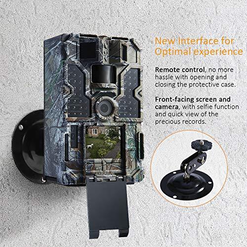 Zoom IMG-3 tomshoo fotocamera da caccia 16mp