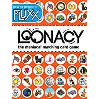 Loonacy Card Game