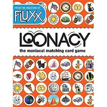Loonacy Card Game