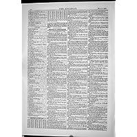 Organizzazione del Cigno di Clark Depres di 1883 di Brevetti Motori di Dewrance Wimshurst Allen - Allen Motore