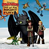 Gift of the Night Fury (DreamWorks Dragons)