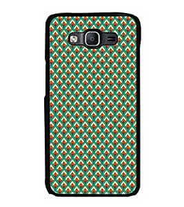 ifasho Designer Phone Back Case Cover Samsung Galaxy On7 G600Fy :: Samsung Galaxy Wide G600S :: Samsung Galaxy On 7 (2015) ( Water Falls )