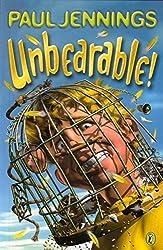 Unbearable!: More Bizarre Stories