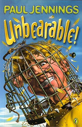 Unbearable!: More Bizarre Stories por Paul Jennings