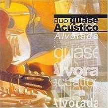 Alvorada by Duo Quase Ac?stico (1986-01-12)