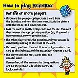 Brainbox World: The 10 Minutes Brain Challenge