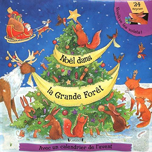Noël dans la Grande Forêt par COLLECTIF
