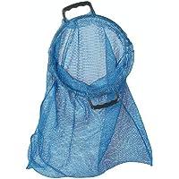 Seac 1450004 Bolsa Grande de Red con Asas y Borde Reforzado, Hombre, Azul, M/L