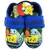 PokemonHenlake-Zapatillas-Bajas-para-chico