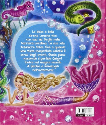 Libro Barbie La Principessa Delle Perle La Storia Di Andrea Giuliani