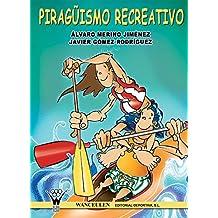 Piragüismo recreativo