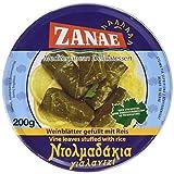Zanae Weinblätter mit Reis, in Öl, 200 g