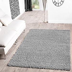 alfombras: T&T Design Alfombra Shaggy De Pelo Largo para Salón A Precio Inmejorable, Größe:...