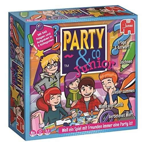 Jumbo-Spiele-17793-Party-Co-Junior-Spiel