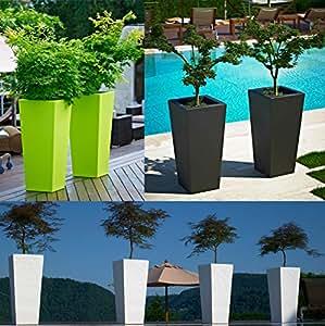 Euro 3 Plast Vasi in plastica per esterno 2499/C2
