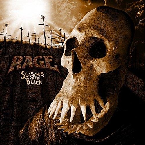 Rage: Seasons of the Black (Audio CD)