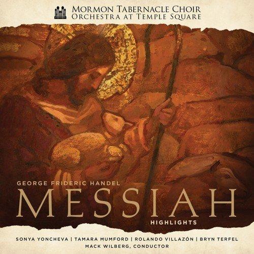 Handel's Messiah-Highlights [Import USA]