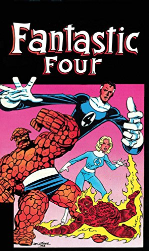 Fantastic Four Visionaries: John Byrne Volume 3 TPB by John Byrne (Artist, Author) (12-Jan-2005) Paperback