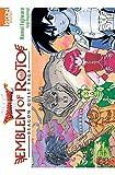 Dragon Quest - Emblem of Roto, Tome 4 :