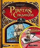 El gran libro de relatos de piratas y corsarios (Más allá del cuento)