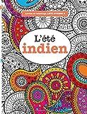 Livres de coloriage ANTI-STRESS 6 : L'été indien