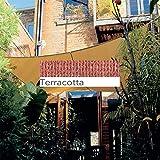 Coolaroo Sonnensegel Quadrat 3,6x3,6m Sonnenschutz Beschattung versch. Farben , Farbauswahl:Terracotta