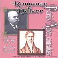 Romanze E Valzer