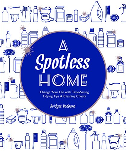 A Spotless Home Cover Image