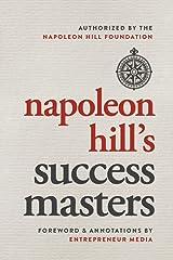 Napoleon Hill's Success Masters Paperback