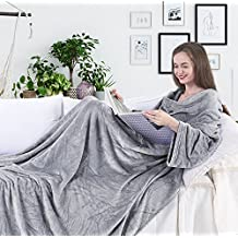 Plaid Con Maniche Dove Comprarlo.Amazon It Coperta Con Maniche