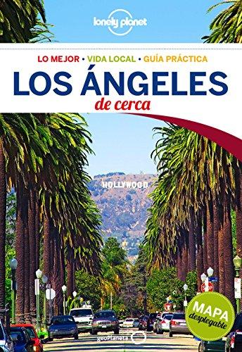 Los Ángeles De cerca 3 (Guías De cerca Lonely Planet) por Adam Skolnick