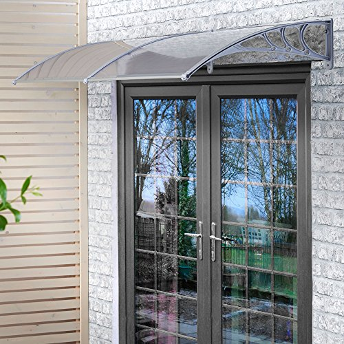 vonhaus-double-polycarbonate-door-canopy-double-corrugated-panel-shelter-for-patio-porch-cover-windo