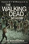The Walking Dead: Invasion par Bonansinga