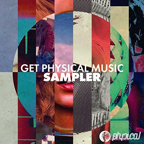 Get Physical Music Sampler