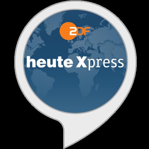ZDFheute Xpress