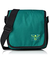 Chiemsee Easy Shoulderbag Plus - Bolso de hombro Unisex adulto