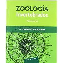 Zoologia. Invertebrados (2 Volumenes)