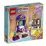LEGO 41156 Disney Princess Rapunzels Castle Bedroom Building Set