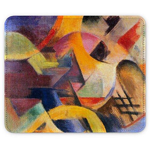 franz-marc-small-composition-i-pelle-mouse-pad-tappetino-per-mouse-mouse-mat-con-immagine-colorato-a