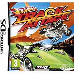 Hot Wheels 2010 Track Attack